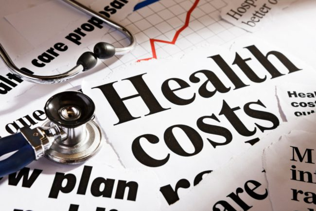Heath Care Costs