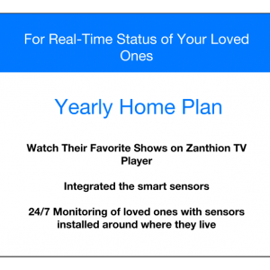 SMART Home Yearly