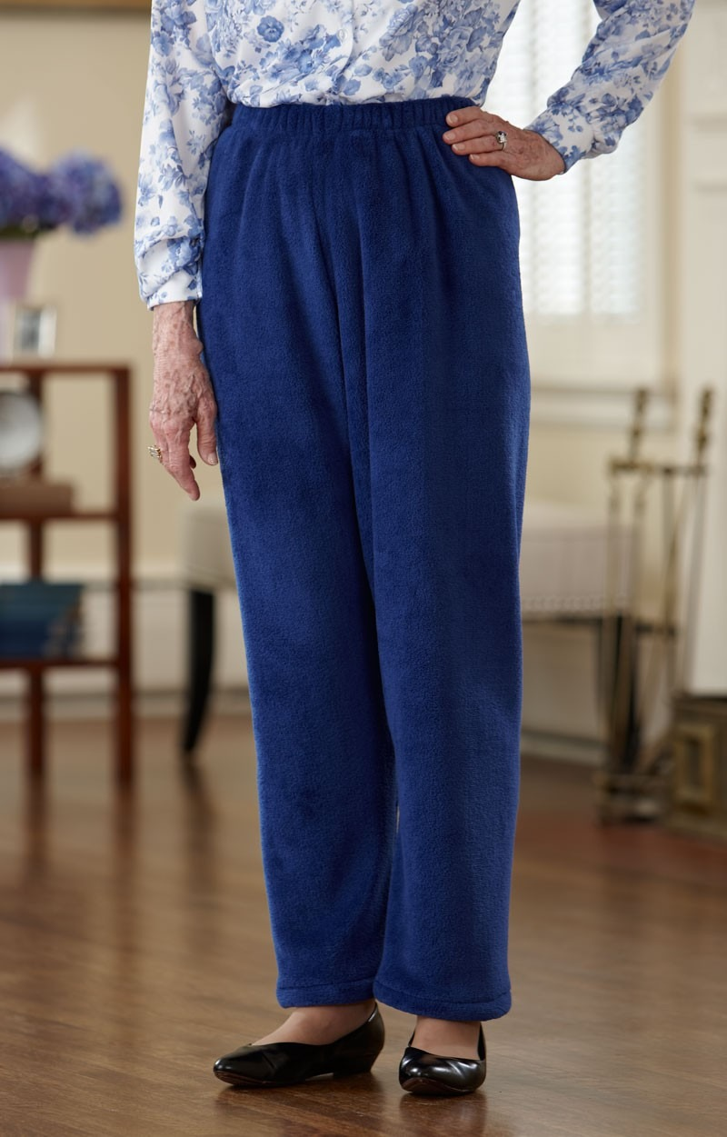 Soft Senior Protective Pants