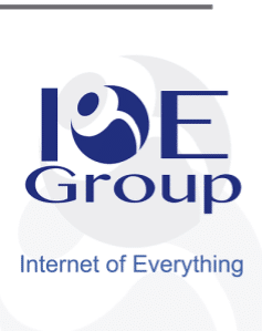 IOE Group Icon